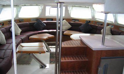 Catbird Charter Yacht - 3
