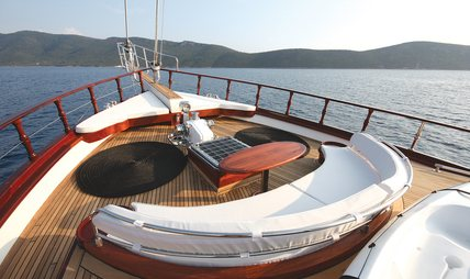 White Goose Charter Yacht - 2