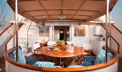 Lalibela Charter Yacht - 2