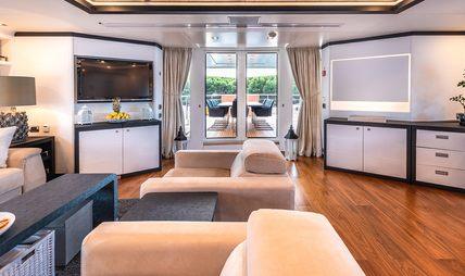 Africa I Charter Yacht - 8