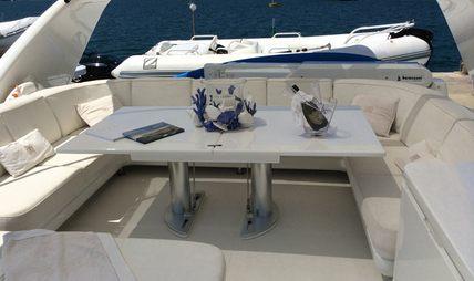 Mazuki Charter Yacht - 3