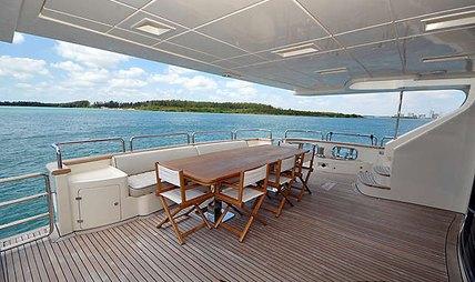 Bienaventuranza VII Charter Yacht - 4