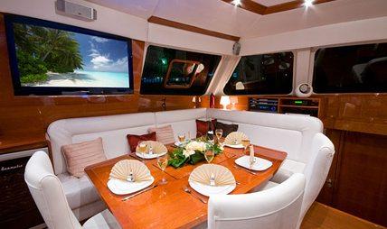 Catsy Charter Yacht - 4