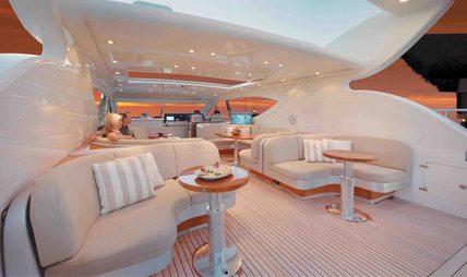 Dolce Vita II Charter Yacht - 5