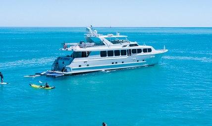 Il Capo Charter Yacht - 6