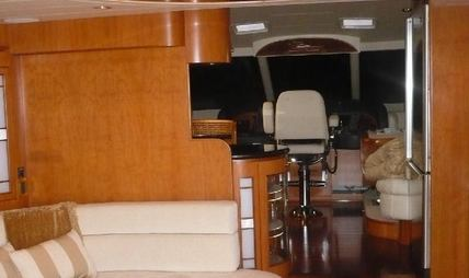 Lady Margaret Charter Yacht - 6
