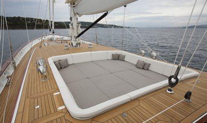 Vay Charter Yacht - 2