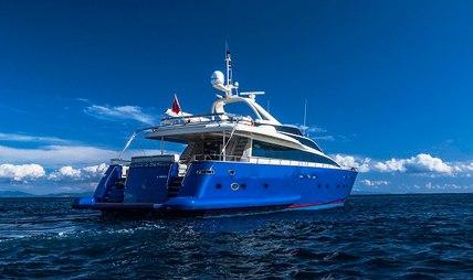 Arzu's Desire Charter Yacht - 5