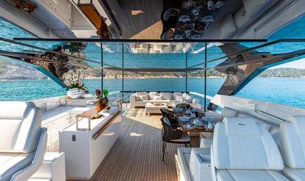 Raph Seven Charter Yacht - 3