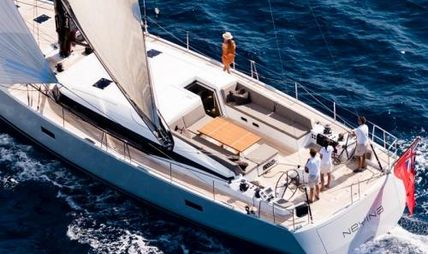 NEYINA Charter Yacht - 2