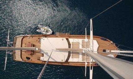 Schatz Charter Yacht - 5