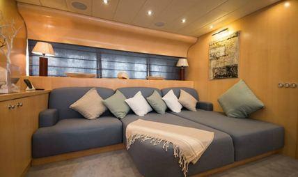 Aya Charter Yacht - 6