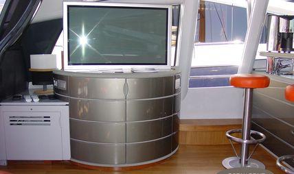 Les A Charter Yacht - 8