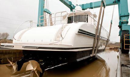 Churri Charter Yacht - 2