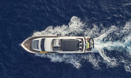 Salty Charter Yacht - 3