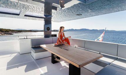 Kukla Charter Yacht - 3