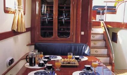 Almyra Charter Yacht - 7