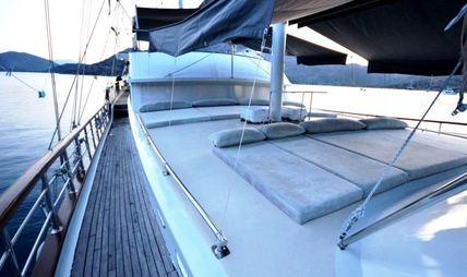 Prenses Esila Charter Yacht - 2