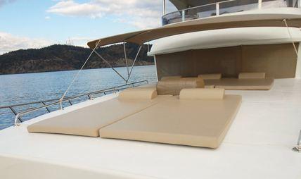 Babosch Charter Yacht - 4