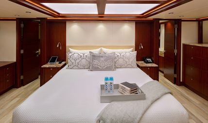 Northern Dream Charter Yacht - 8
