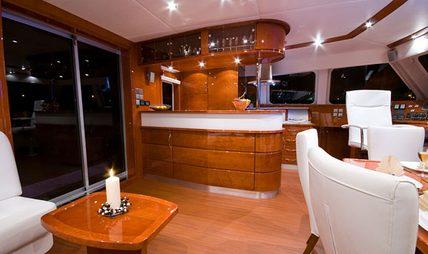 Catsy Charter Yacht - 7