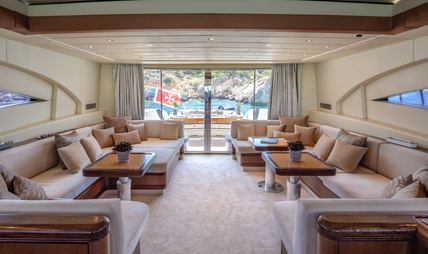 Cosmos I Charter Yacht - 6