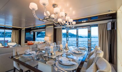 Soulmate Charter Yacht - 7