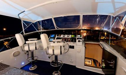 Lifter Charter Yacht - 8