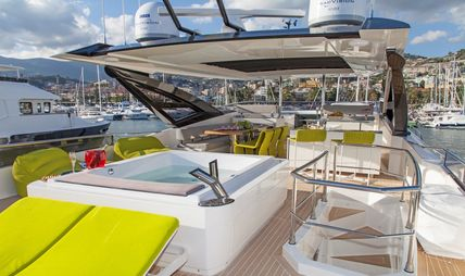 Seataly Charter Yacht - 3