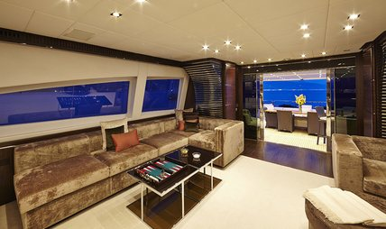 Antelope III Charter Yacht - 6