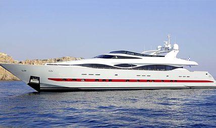 Glaros Charter Yacht
