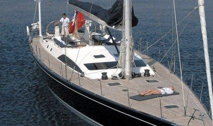 Nikata Charter Yacht - 2