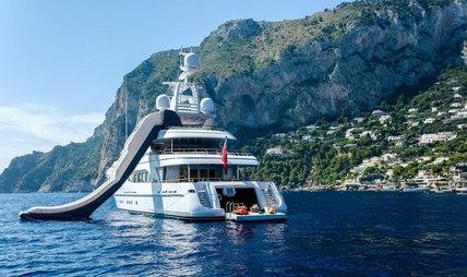 Snowbird Charter Yacht - 5