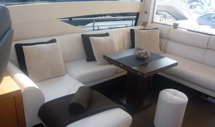 Cayenne Charter Yacht - 6