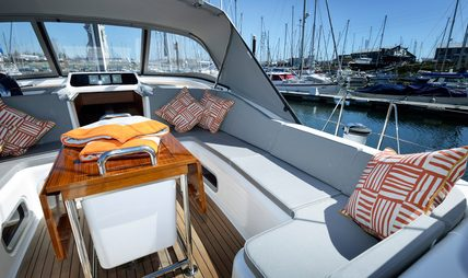 Tiger Charter Yacht - 4
