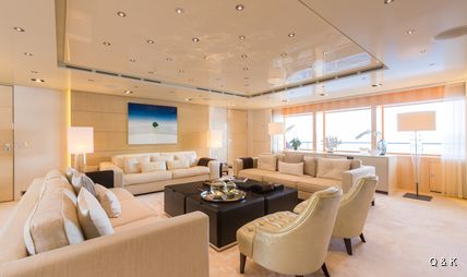 Icon Charter Yacht - 6