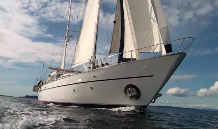 Lord Jim Charter Yacht - 2
