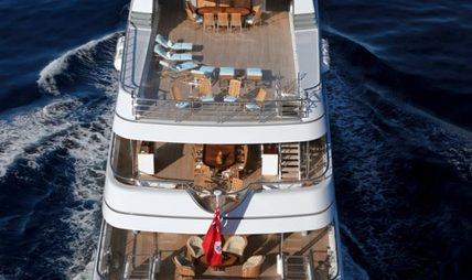 Trident Charter Yacht - 5