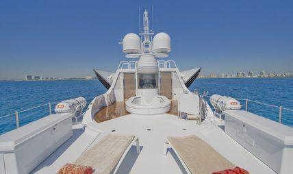Triumphant Lady Charter Yacht - 2