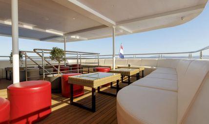Queen Eleganza Charter Yacht - 4