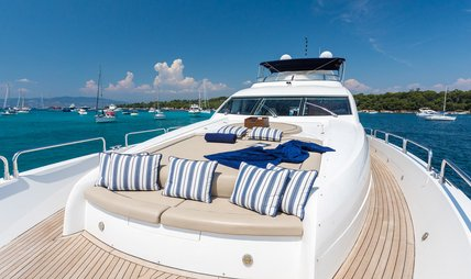 Winning Streak 2 Charter Yacht - 2