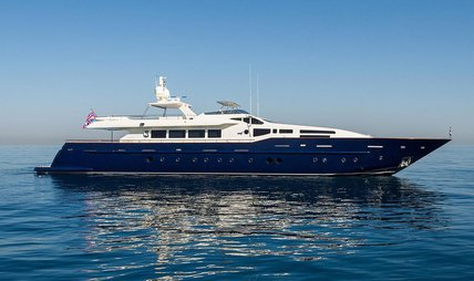 Condor A Charter Yacht