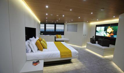 Ocean Sapphire Charter Yacht - 8