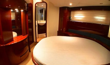 Sea Giens Charter Yacht - 4