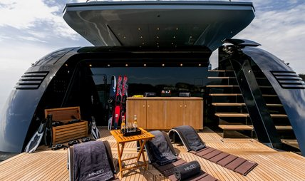 Mado Charter Yacht - 4