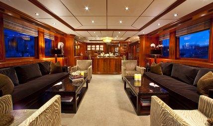 Vega Charter Yacht - 8