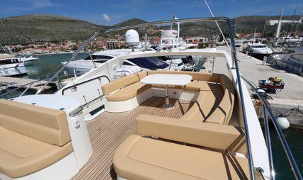 Nataliya Charter Yacht - 2