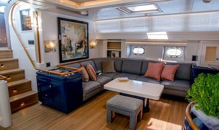 Afaet Charter Yacht - 7