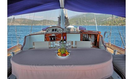 Nautilus Charter Yacht - 8