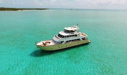 Magical Days Charter Yacht - 5